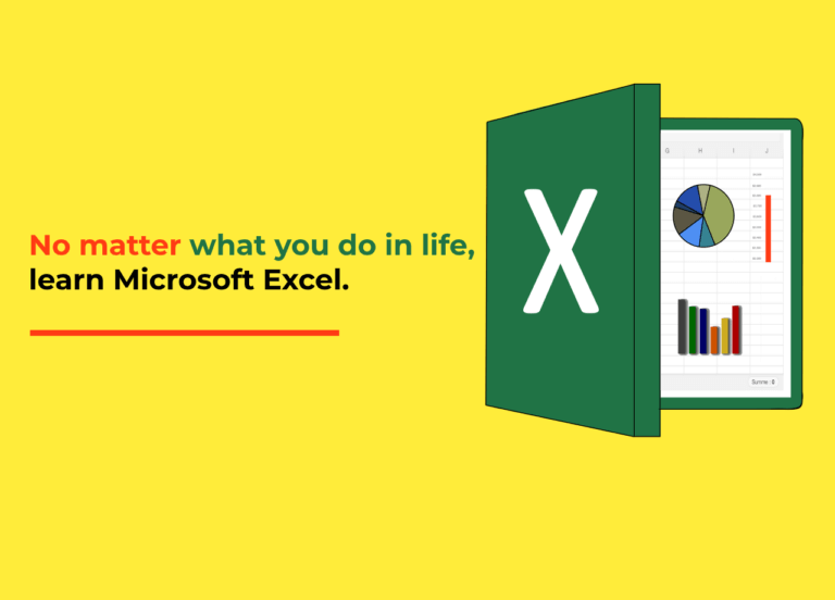 Microsoft Excel – 365 Degree Overview